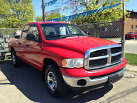 2004 DODGE RAM 1500:tags:ford f-150,silverado,gmc,05,06,07,08,09