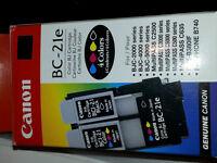 Canon BC-21e printer ink cartridge