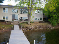 Otty Lake Home For Sale - Perth Ontario