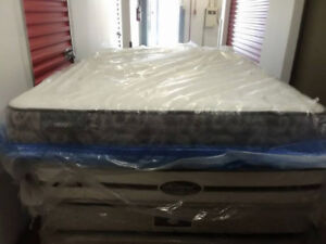 BRAND NEW QUEEN Size KINGSDOWN Mattress  --Free Delivery