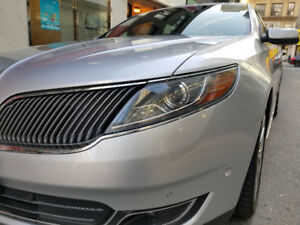 2013 Lincoln MKS ecoboost Fully Loaded Bitcoin
