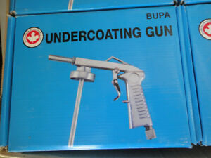 bupa undercoating spray gun nozzle brand new in box