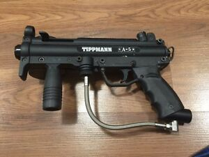 Tippmann A-5 for sale WANT GONE Cambridge Kitchener Area image 1