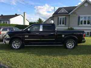 Dodge ram 1500 long horne 2014