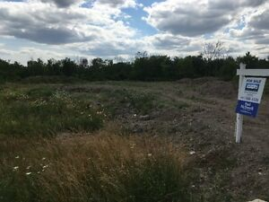 NEW LISTING! Land Prep is done.Just Design and Build! CALL PAUL