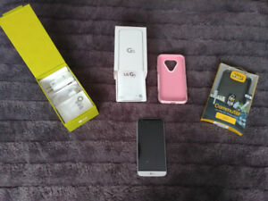 LG G5 KOODO IN PERFECT CONDITION