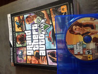GTA 5 PS4 today only price