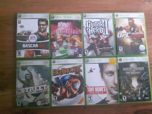 Xbox 360 games need gone asap