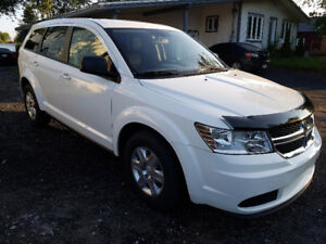 2012 Dodge Journey SE Plus VUS