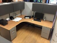 GREAT CUBICLES FOR SALE CHEAP