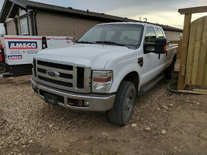 2008 Ford F-350 XLT Diesel *PRICE DROP