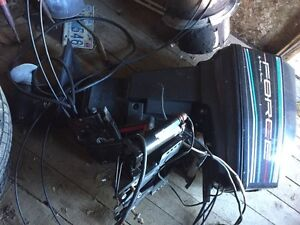 Boat motor for sale
