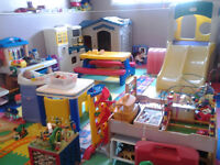 Reliable, dependable and loving child care