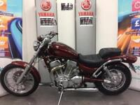 SUZUKI 1400 CRUISER LOW MILEAGE DELIVERY ARRANGED P/X WELCOME