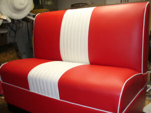 Accent Upholstery