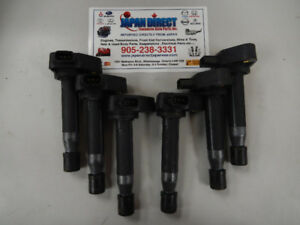 Used Original OEM Ignition Coils Honda Accord Civic Odyssey