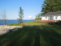 Beautiful Bungalow On Ottawa River Directly in Town of Arnprior