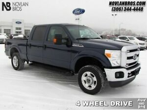 2012 Ford F-250 Super Duty XLT  -  Power Windows