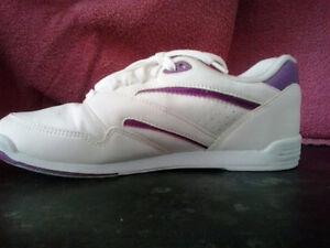 Ladies Bowling Shoes
