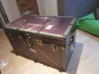 Vintage Chest - NEED GONE ASAP