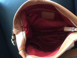 BRAND NEW, AUTHENTIC COACH BAG, WITH TAGS!! Kitchener / Waterloo Kitchener Area image 3