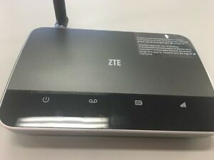 ZTE WF720 Rogers Wireless Home Phone