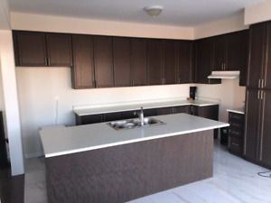Brand new never used Kitchen cabinets for sale in Pickering