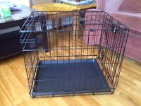 Cage for animals (24.5x18x20.5)