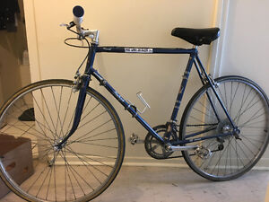 Raleigh city bike for sale