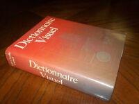 Dictionnaire thématique visuel