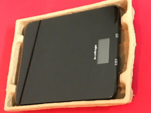 Kitchen scale max 12lbs