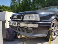 Audi Coupe Breaking 80 All Parts Cheap Prices