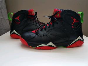 Very Good condition Jordan retro 7 size 9.5