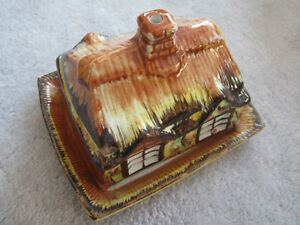 Vintage Cottage Ware - Price Kensington