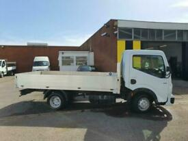 not cabstar 2009/09 RENAULT MAXITY DROPSIDE 110.35/5 DXi Chassis Cab Dynamic