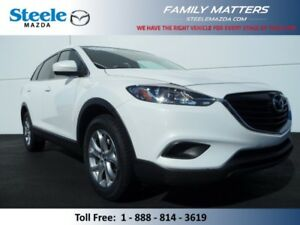 2015 Mazda CX-9 GS-Luxury OWN FOR $203BI-WEEKLY WITH $0 DOWN
