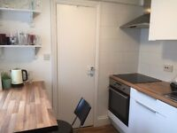 W14. VERY LARGE DOUBLE ROOM FULLY REFURBISHED AND JUST DECORATED
