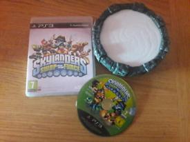 Portal & Skylanders Giants game, (both for PS3)