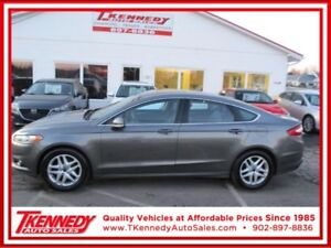 2014 Ford Fusion 4dr Sdn SE FWD