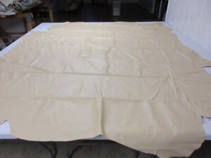 New Leather Cowhide Full Hide upholstery crafts scraps RussiaTea