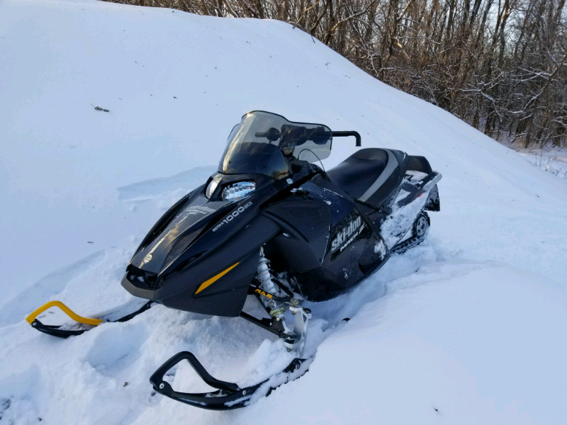 2006 mach z snowmobile snowmobiles st catharines kijiji sciox Images