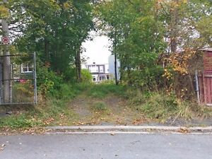 VACANT LOT DOWNTOWN WITH REAR ACCESS!!! St. John's Newfoundland image 2