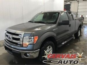 Ford F-150 XLT King Cab 4x4 V6 MAGS 2014