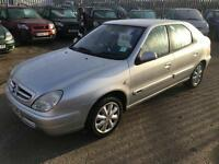 Citroen Xsara 1.4i LX 2002 LOW MILES ONLY 68K & MAY 17 MOT