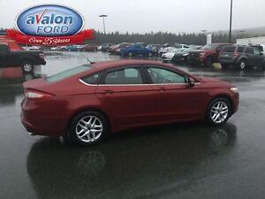 2013 Ford Fusion SE St. John's Newfoundland image 9