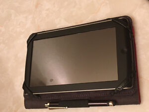 Tablet: Coby Kyros 7 inch Android Tablet MID7034