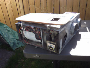 propane furnace for camper/ RV