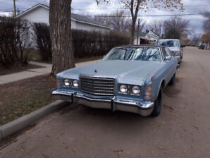 1975 Ford LTD for Sale