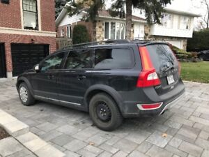 2010 Volvo XC70 Turbo 6 Wagon