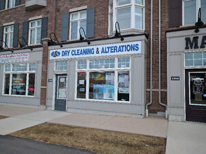 Store for rent (Dry Clean)